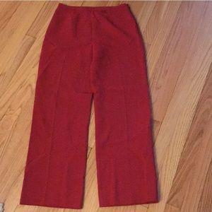 Ann Taylor gorgeous pants - size 4P